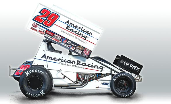 Kerry-Madsen-Keneric-American-Racing