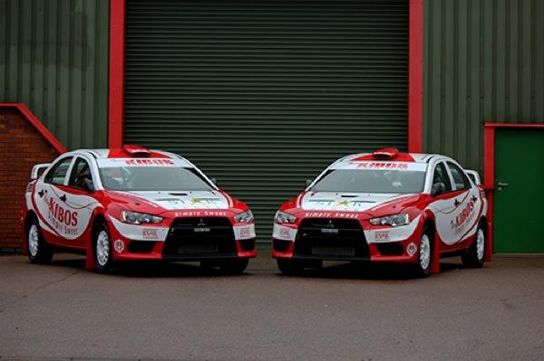 Mml Sports Builds Safari Spec Mitsubishi Rally Cars
