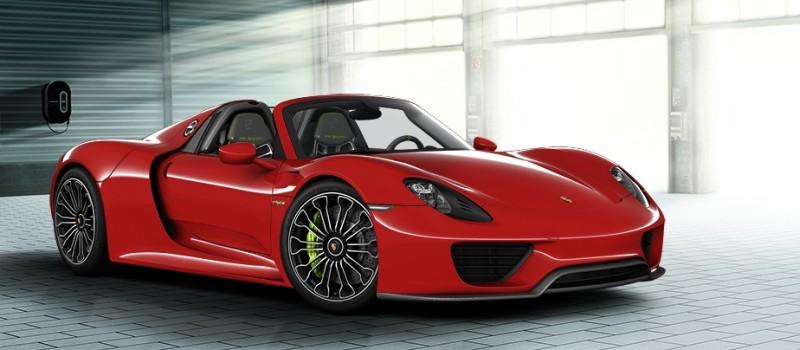Porsche Promises 988 Isn T Dead