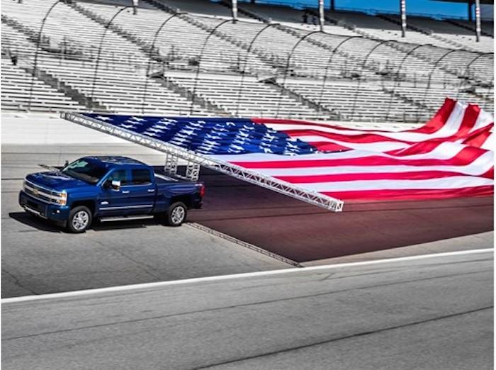 duramax-flag-truck